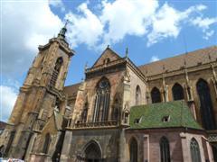 collegiale-saint-martin-cathedrale-colmar-alsace-vacances