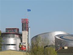 parlement europeen strasbourg alsace vacances